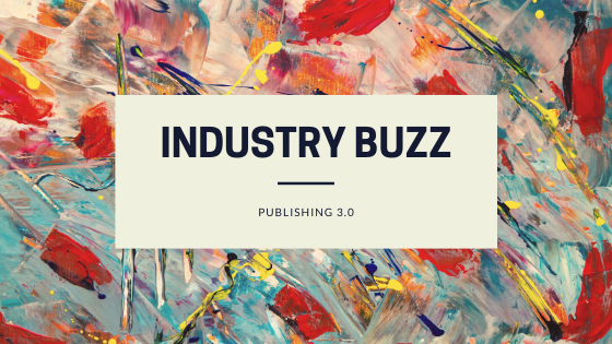 Publishing 3.0 … here's the lowdown!