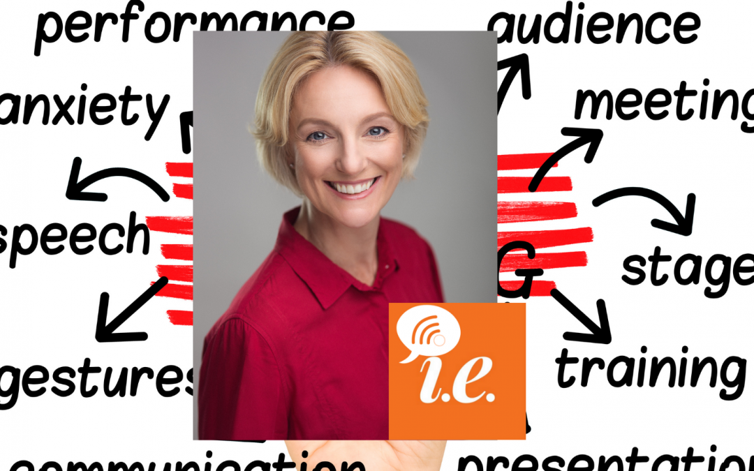 Diana Thomson – Turning Your Book into Speeches