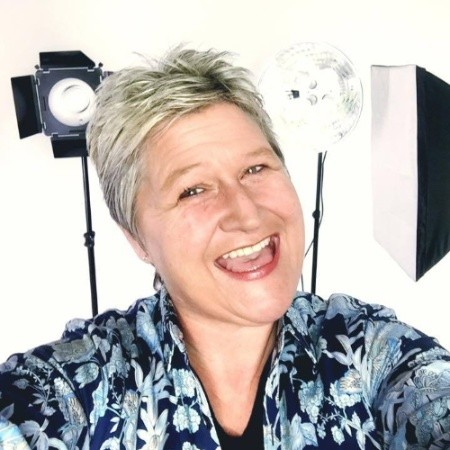 Tanya McQueen – Creating a Video for your Book